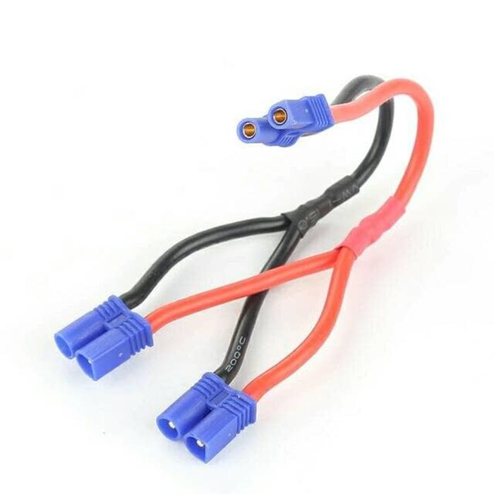 Kabel Paralel baterai Hubsan