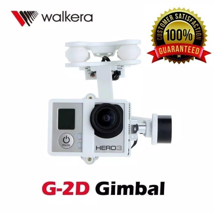 Original Walkera Gimbal G2d Stabilizer Drone
