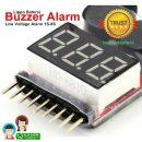 Buzzer Alarm Baterai Drone