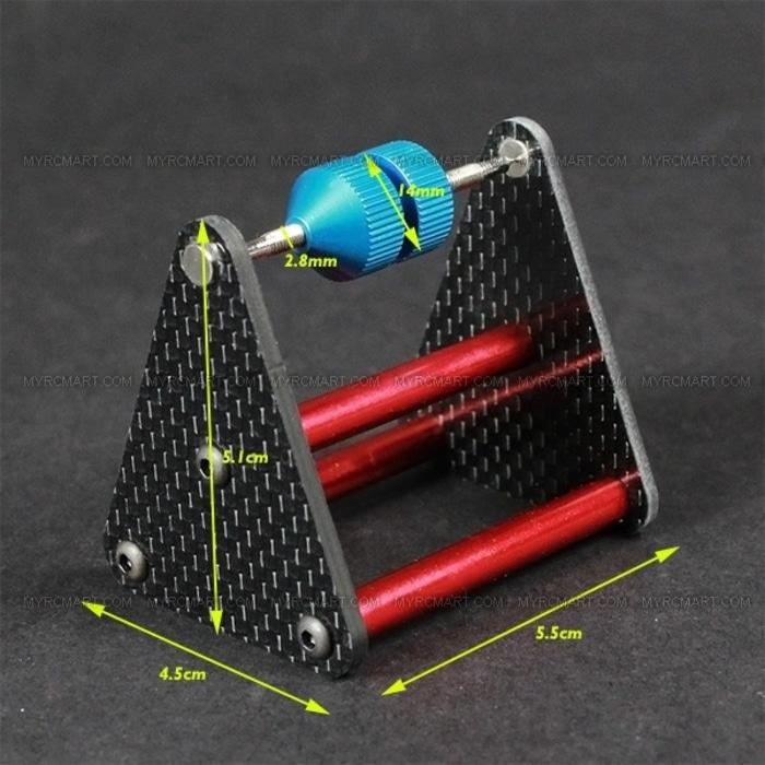 Propeller Balancing Magnetic