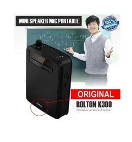 Rolton K300 Speaker Mini