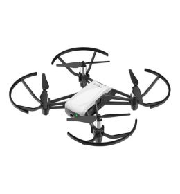 DJI Tello Lighweight RC Drone With Intel Processor And 5MP Camera -DJI