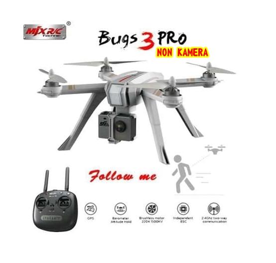 MJX Bugs 3 Pro