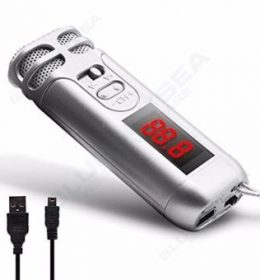 Mic Mini Handheld Wireless fm