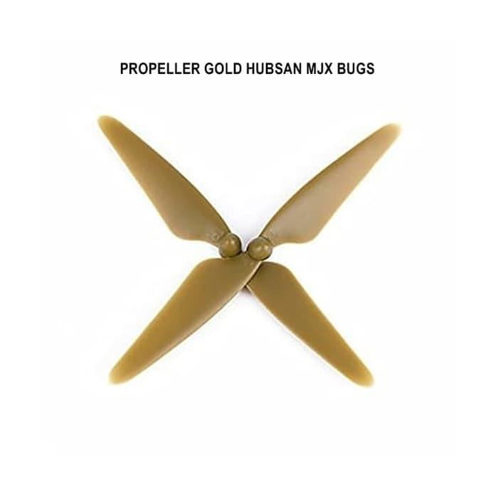 hubsan propeller